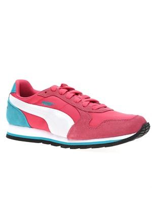 Puma St Runner Nl Kadın Spor Ayakkabı 358770041