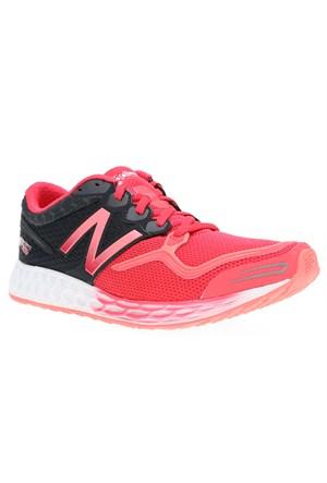 New Balance Fresh Foam Kadın Spor Ayakkabı W1980wp
