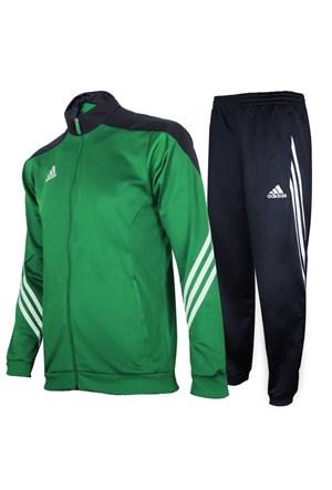 Adidas Erkek Eşofman Takımı F49714