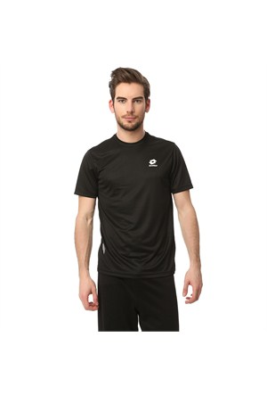 Lotto T-Shirt Vice Pl Erkek T-Shirt N8692