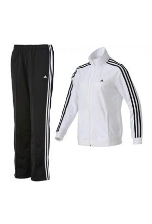 Adidas G81126 Diana Suit İndirimli Kadin Eşofman Takimi