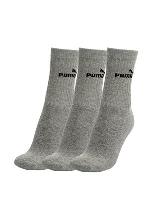 Puma 88329607 Puma Sport 3P 3Lü Çorap