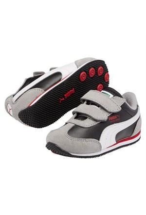 Puma 354348-111 Whirlwind Çocuk Ayakkabısı