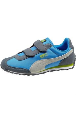 Puma 352661-301 Whirlwind Çocuk Ayakkabısı