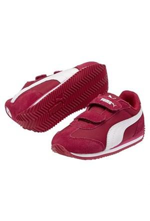 Puma 355568-091 Rio Speed Çocuk Spor Ayakkabı
