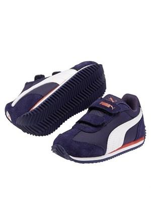 Puma 355568-081 Rio Speed Çocuk Ayakkabısı