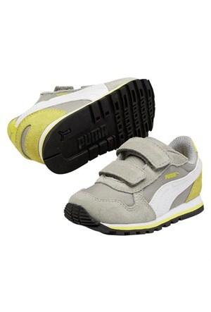 Puma 358773-021 St Runner Çocuk Ayakkabısı