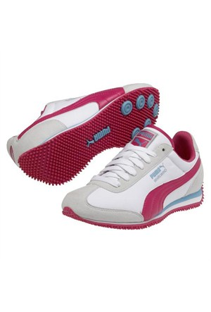 Puma 352660-26 Whirlwind Çocuk Günlük Ayakkabı