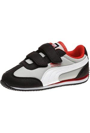 Puma 352661-17 Whirlwind Çocuk Ayakkabı