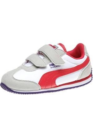 Puma 352661-18 Whirlwind Çocuk Ayakkabı