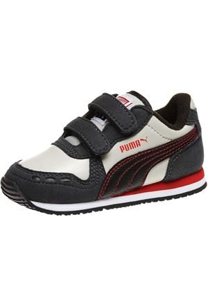 Puma 351980-22 Caban Racer Çocuk Ayakkabı
