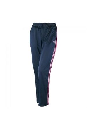 Adidas Z34696 Pes 3S Pant Kadın Traınıng Pantolon Füme