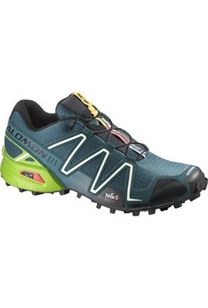 Salomon Speedcross 3 Erkek Ayakkabı