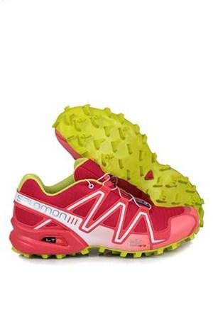 Salomon Speedcross 3 W Kadın Spor Ayakkabı L32784500