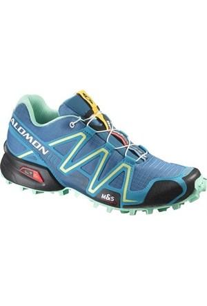Salomon Speedcross 3 W Kadın Ayakkabı