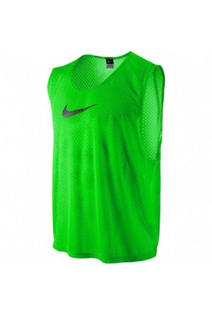 Nike 361109-371 Yeşil Antrenman Yeleği L-Xl