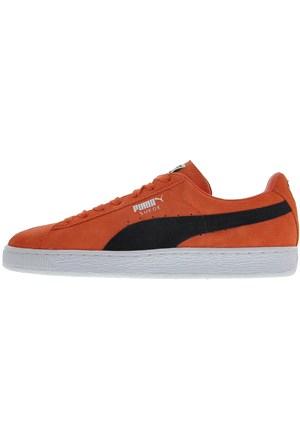 Puma Suede Classic Spor Ayakkabı