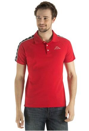 Kappa Erkek Polo T-Shirt 1 370664X001xxl