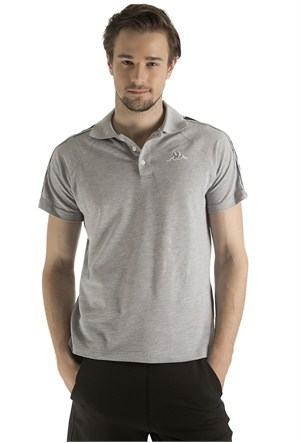 Kappa Erkek Polo T-Shirt 1 370664X77ml