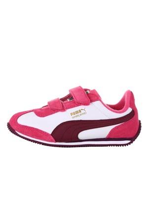 Puma 354348191 Whirlwind L V Kids Çocuk Günlük Ayakkabı