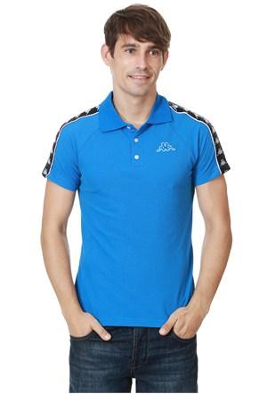 Kappa Erkek Polo T-Shirt 1 370664Xxeys