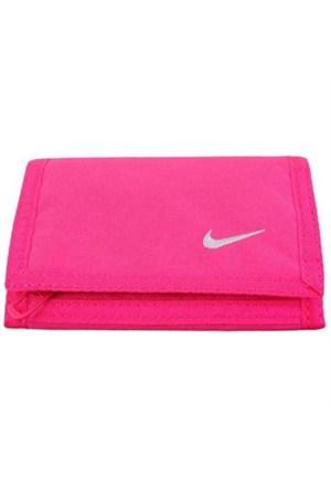 Nike Basic Wallet Cüzdan Fuşya