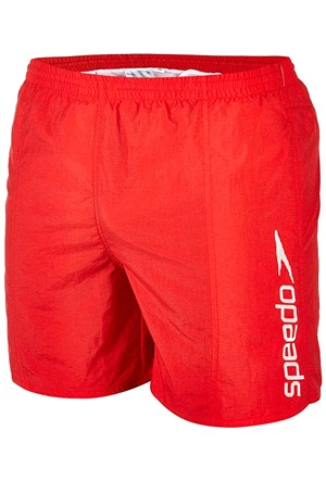 Speedo Scope Swim Short Şort Mayo