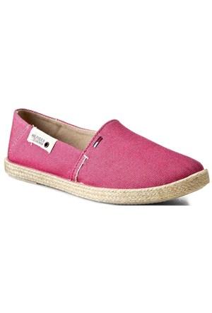 Tommy Hilfiger Sari 1D Ayakkabı