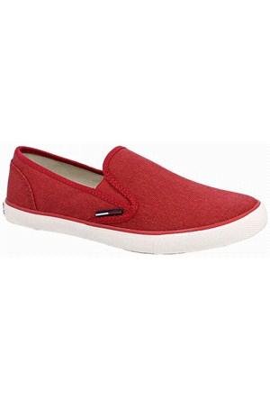 Tommy Hilfiger Hilton 4D Ayakkabı