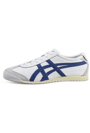 Onitsuka Tiger Mexico 66 Kadın Beyaz Spor Ayakkabı (Hl474-0153)