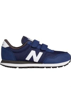 New Balance Kv396bgy Çocuk Lacivert Spor Ayakkabı