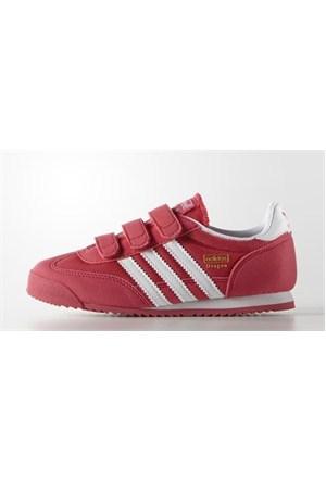 Adidas B25681 Dragon Çocuk Ayakkabısı