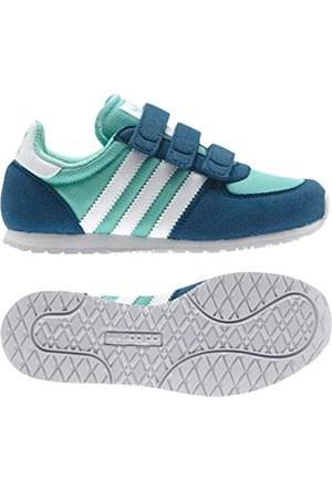 Adidas D67674 Adistar Racer Çocuk Ayakkabısı
