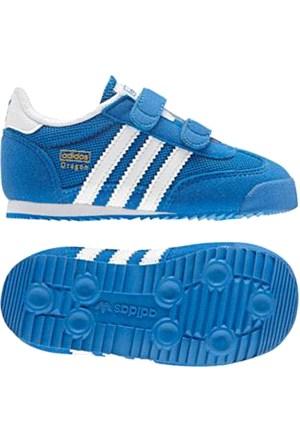 Adidas D67706 Dragon Bebek Ayakkabısı