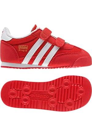 Adidas D67709 Dragon Bebek Ayakkabısı