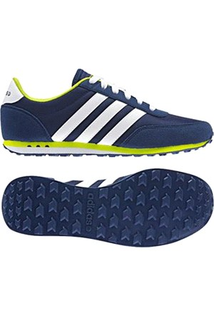 Adidas F37986 Racer Çocuk Ayakkabısı
