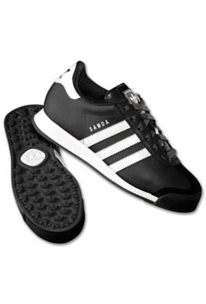 Adidas G20687 Samoa Çocuk Ayakkabı