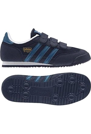 Adidas D67700 Dragon Çocuk Ayakkabısı