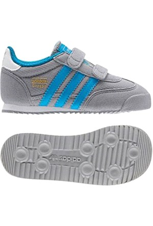 Adidas D67708 Dragon Bebek Ayakkabısı