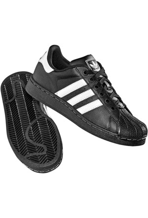 Adidas G04531 Superstar Çocuk Ayakkabı