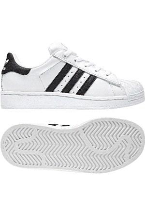 Adidas G04532 Superstar Çocuk Ayakkabı