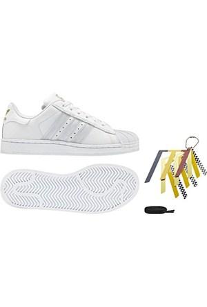 Adidas G51145 Superstar Çocuk Ayakkabı