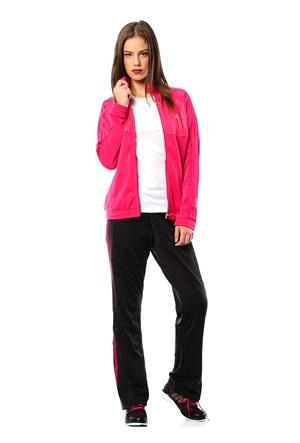 Adidas G71907 Clima Knit Suit Bayan Eşofman Takımı