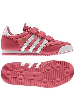 Adidas G95076 Dragon Çocuk Ayakkabısı