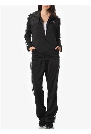 Adidas Z22957 Clima Knit Suit Bayan Eşofman Takımı