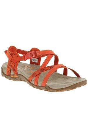 Merrell Terran Lattice Kadın Ayakkabı