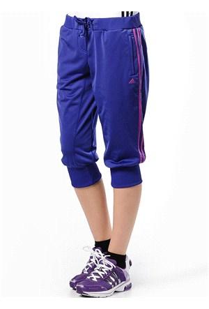 Adidas Sp 3S Pes C.Cap Prıınkblu/Ultrapurp Kadın