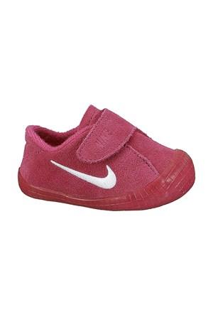Nike Waffle 1 (Cbv) Kırmızı Pembe Cocuk Ayakkabı
