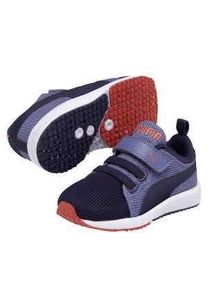 Puma Carson Runner Kids Auraastral Çocuk Spor Ayakkabı