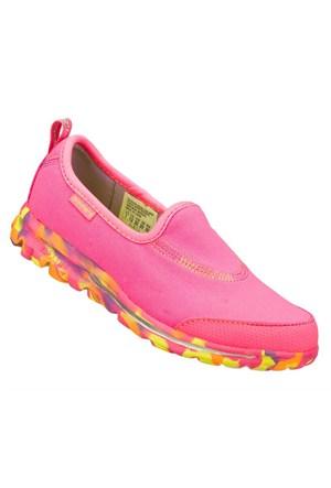Skechers Go Walk Wavelength Çocuk Spor Ayakkabı